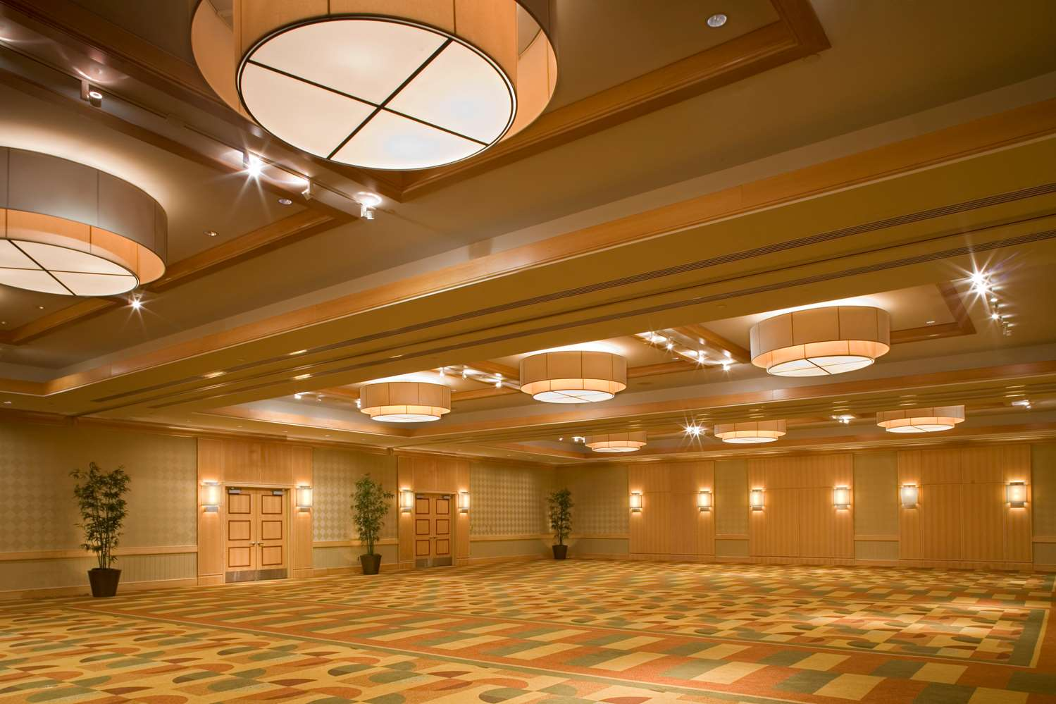 Ballroom - Hyatt Regency Hotel Headquarters Plaza Morristown