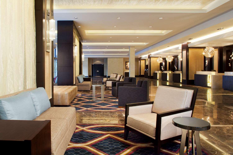 Lobby - Hyatt Regency Hotel New Orleans