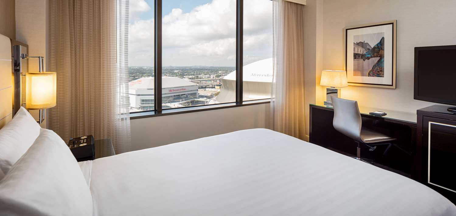 Room - Hyatt Regency Hotel New Orleans