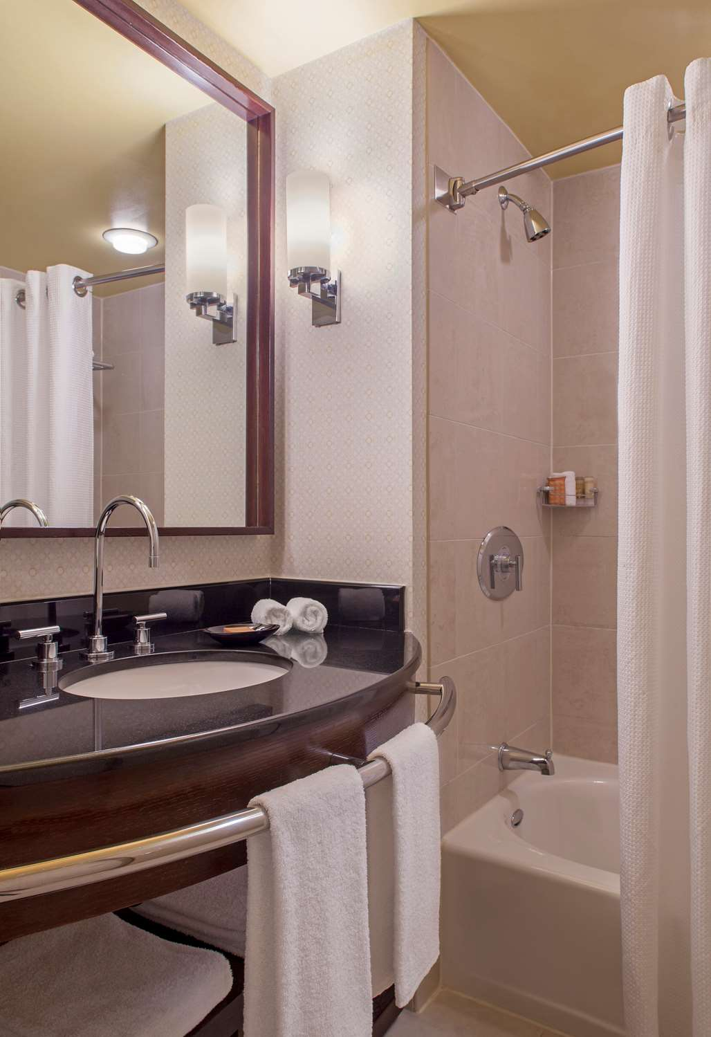 Room - Hyatt Regency on the Hudson Hotel Jersey City
