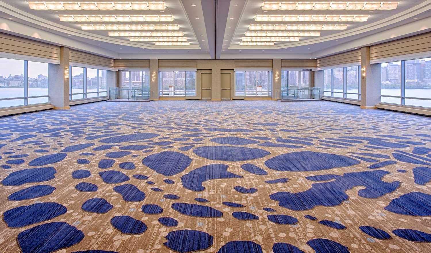 Ballroom - Hyatt Regency on the Hudson Hotel Jersey City