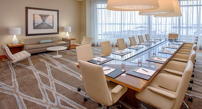 Meeting Facilities - Hyatt Regency on the Hudson Hotel Jersey City