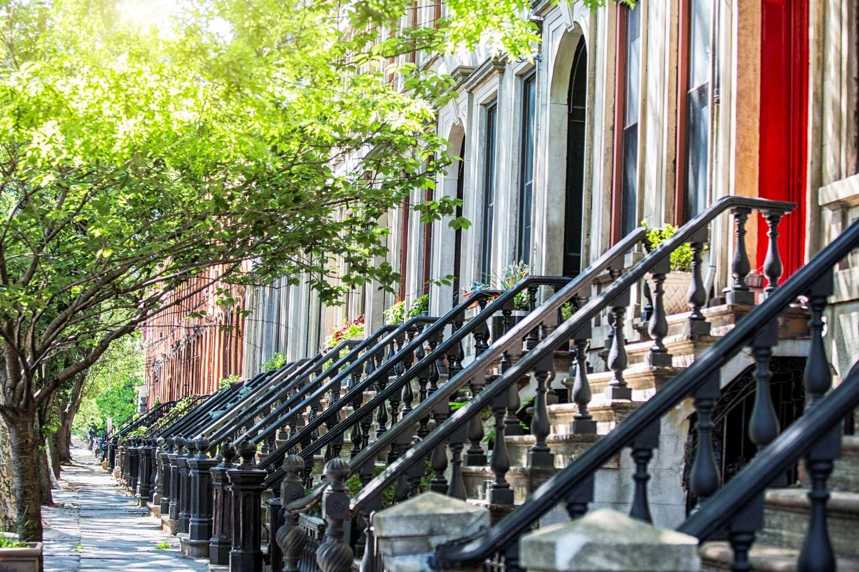 Exterior view - Hyatt Regency on the Hudson Hotel Jersey City
