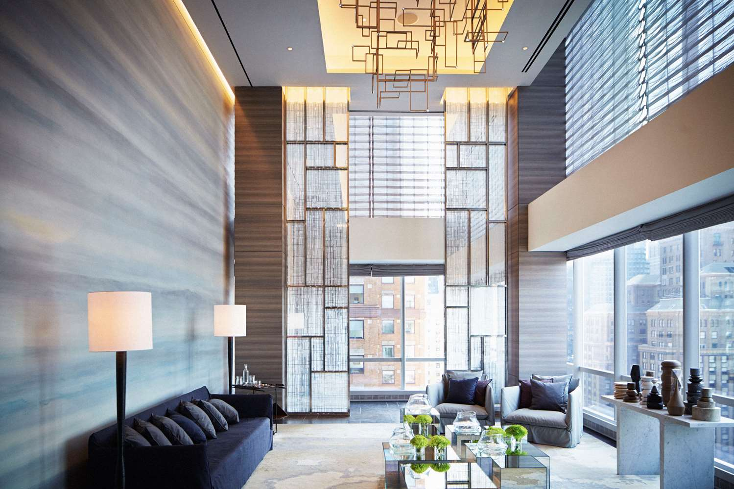 Spa - Park Hyatt Hotel New York