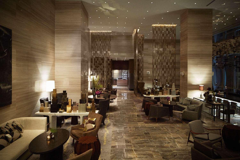 Bar - Park Hyatt Hotel New York