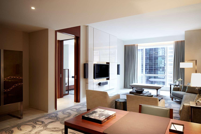 Suite - Park Hyatt Hotel New York