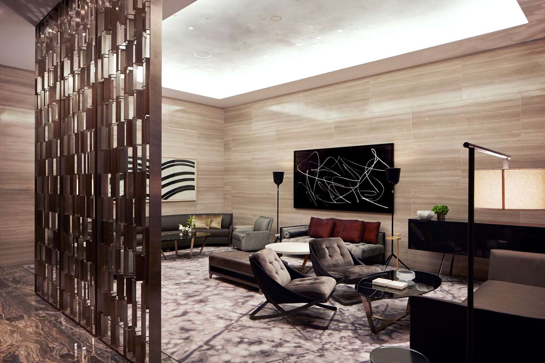 Lobby - Park Hyatt Hotel New York