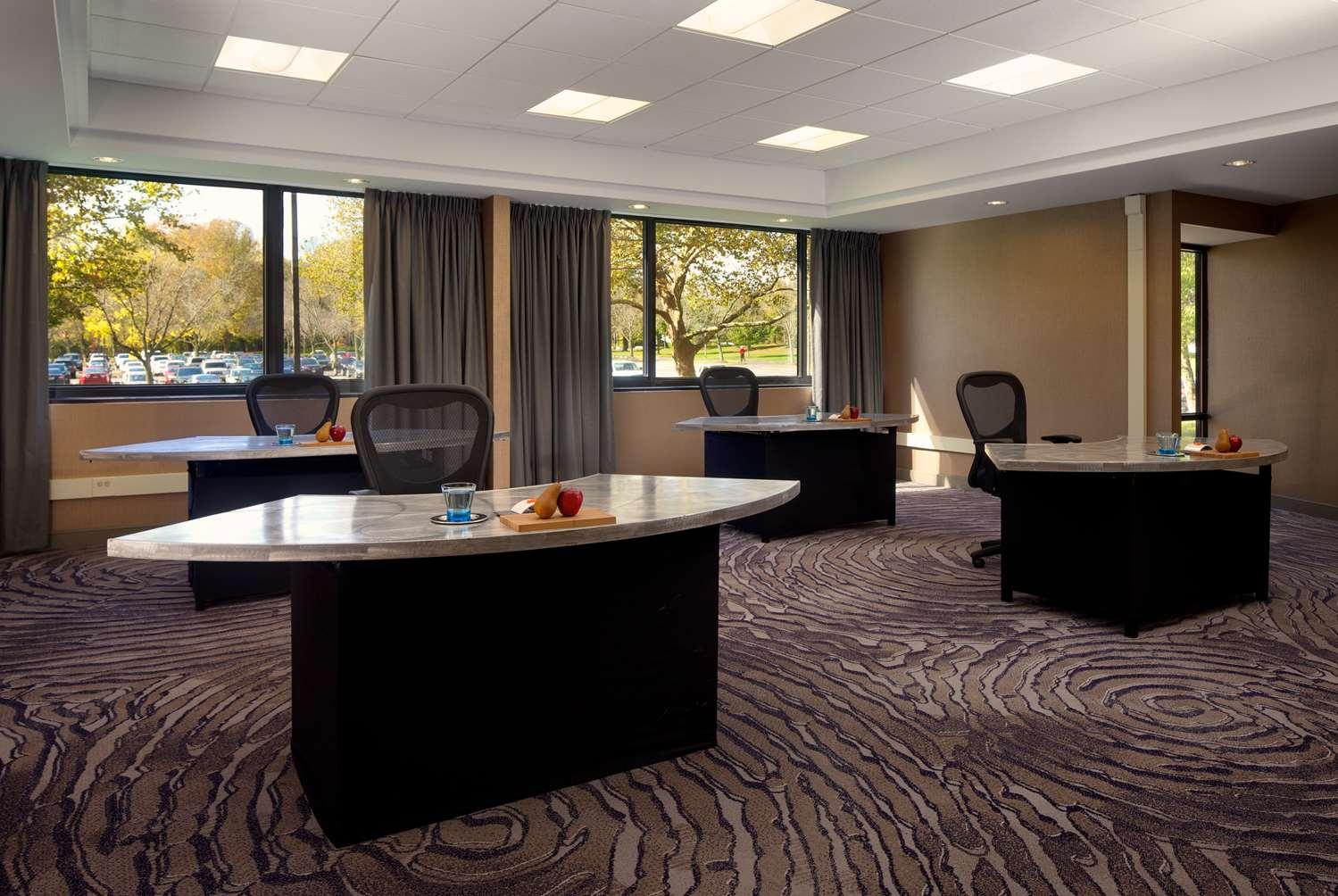 Meeting Facilities - Hyatt Regency Hotel Princeton