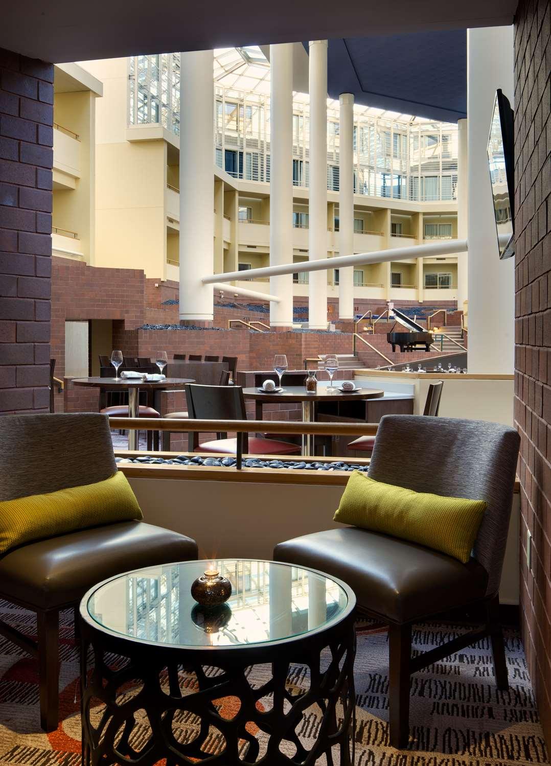 Restaurant - Hyatt Regency Hotel Princeton