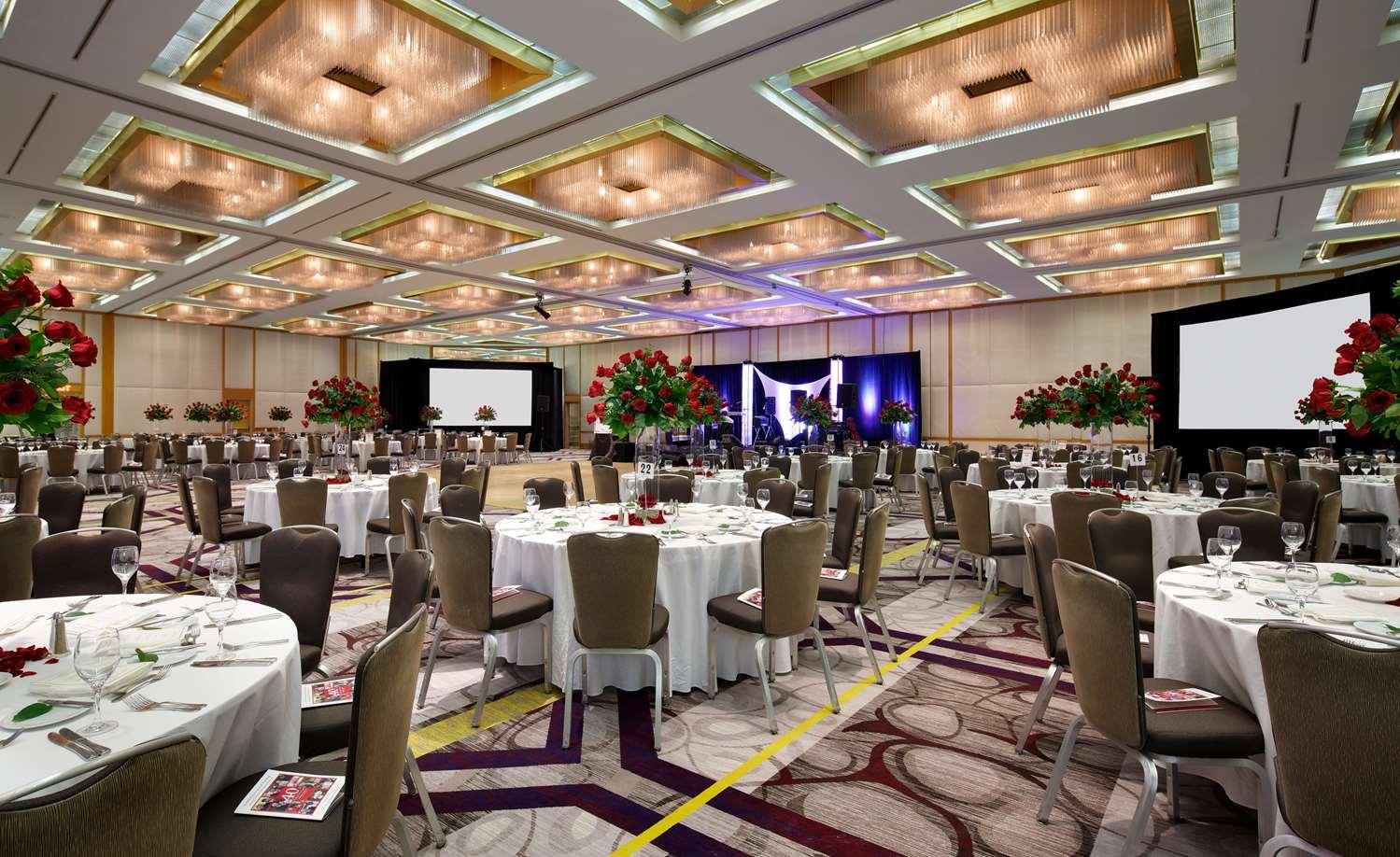 Ballroom - Hyatt Regency Hotel Princeton