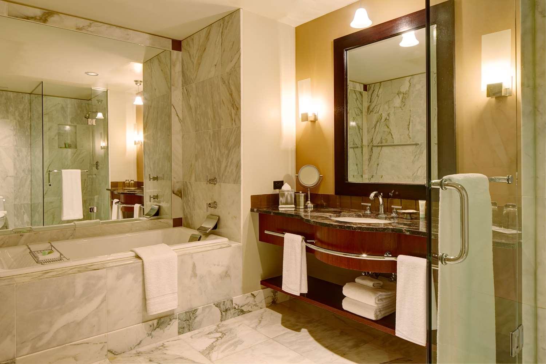 Ballroom - Grand Hyatt Hotel Seattle
