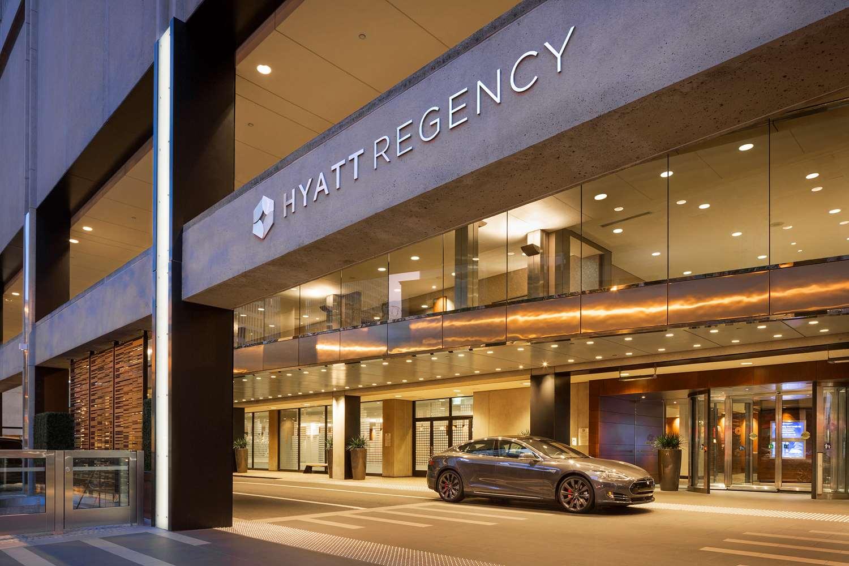 Exterior view - Hyatt Regency Hotel San Francisco