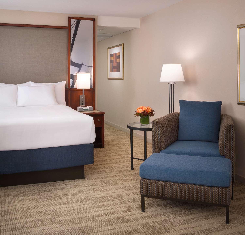 Room - Hyatt Regency Hotel San Francisco