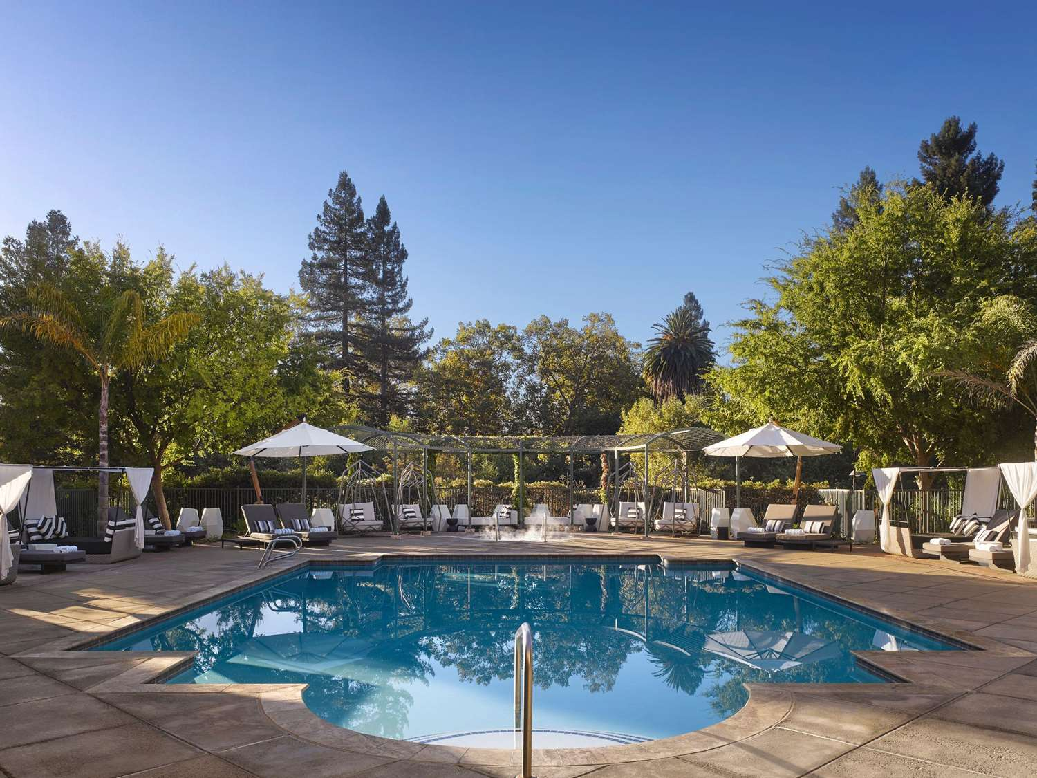 Pool - Hyatt Regency Sonoma Wine Country Hotel Santa Rosa