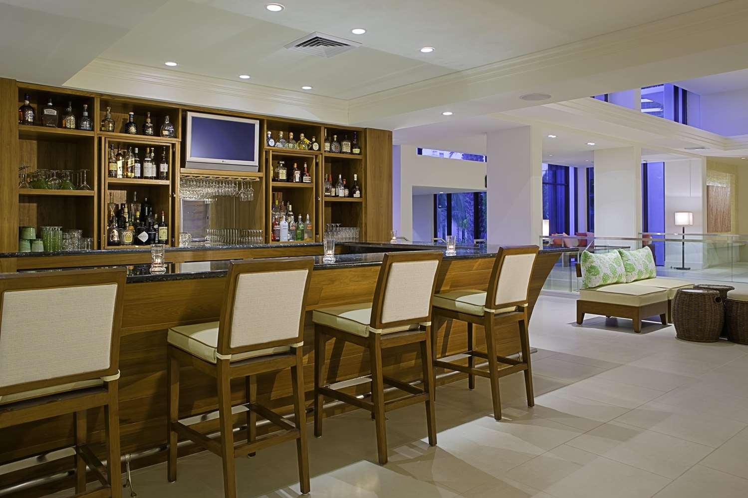 Bar - Hyatt Regency Hotel Sarasota
