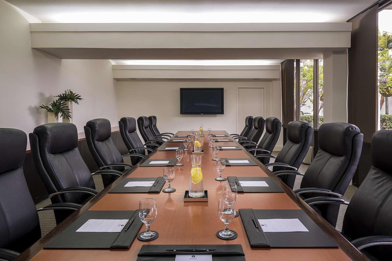Meeting Facilities - Hyatt Regency Hotel Sarasota