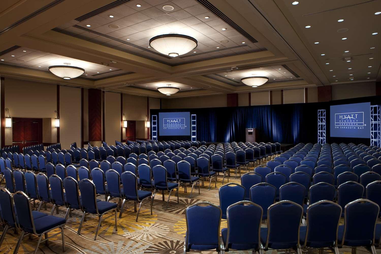 Ballroom - Hyatt Regency Hotel Sarasota