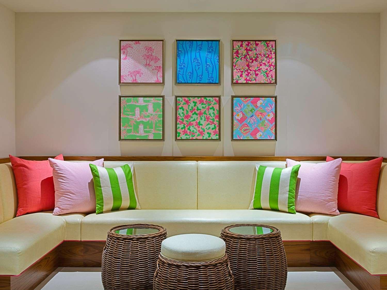 Restaurant - Hyatt Regency Hotel Sarasota