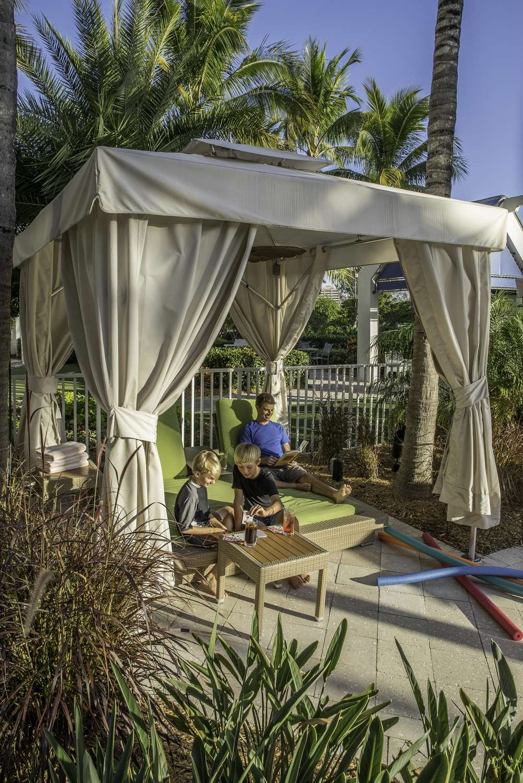 Beach - Hyatt Regency Hotel Sarasota