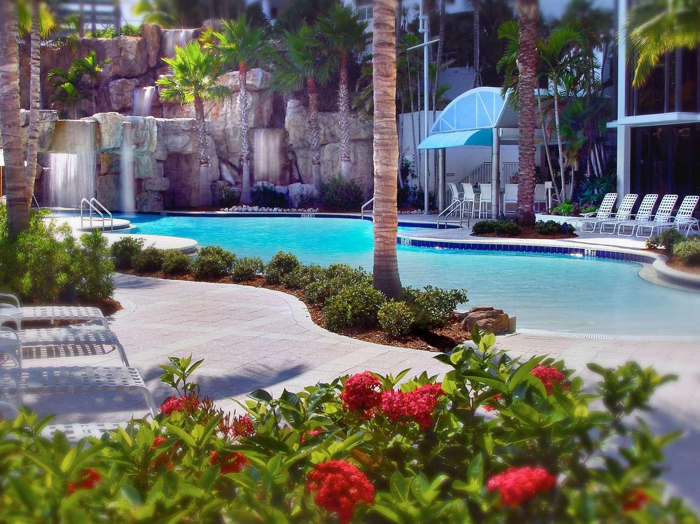 Pool - Hyatt Regency Hotel Sarasota