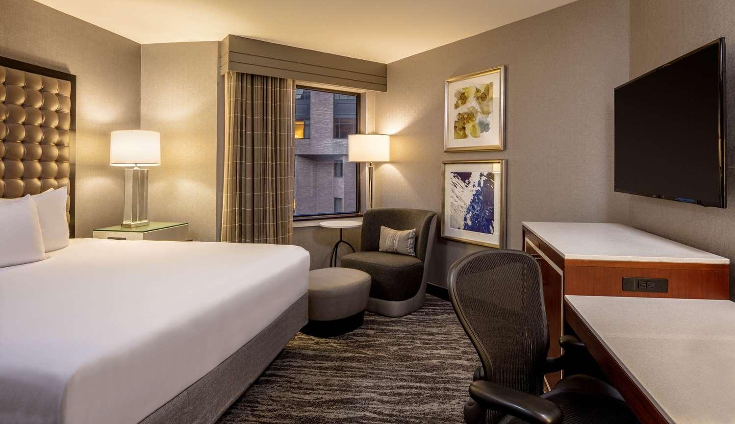 Room - Hyatt Regency Hotel St Louis