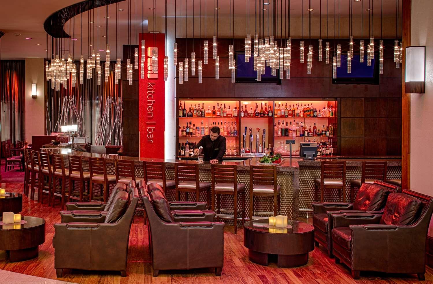 Bar - Hyatt Regency Hotel St Louis