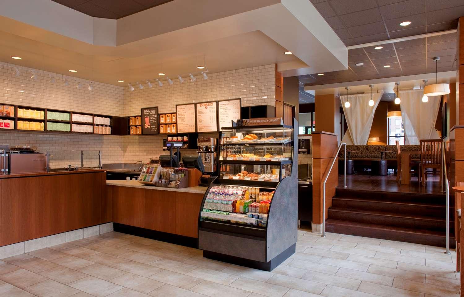 Restaurant - Hyatt Regency Hotel St Louis