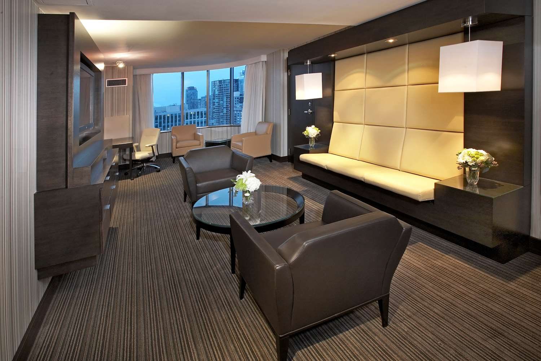 Suite - Hyatt Regency Hotel Toronto
