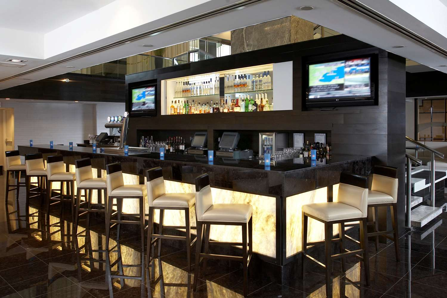 Bar - Hyatt Regency Hotel Toronto