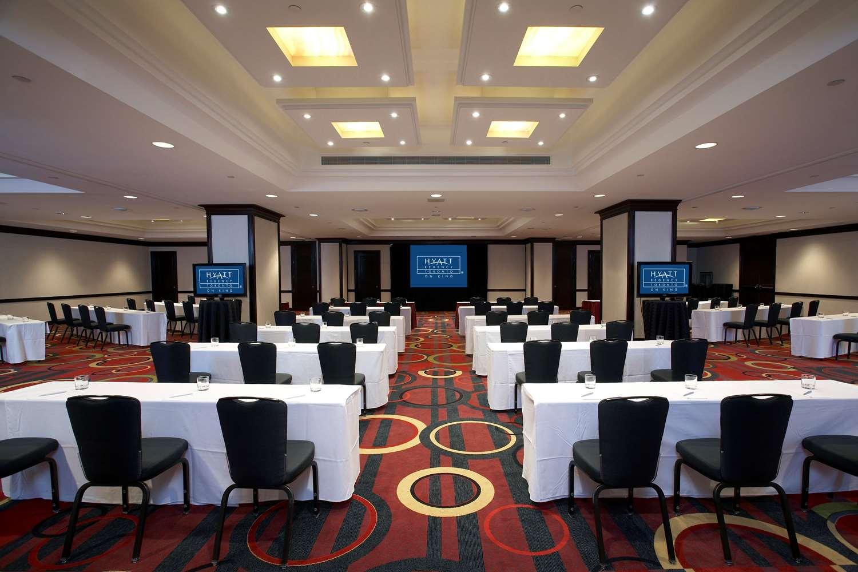 Ballroom - Hyatt Regency Hotel Toronto