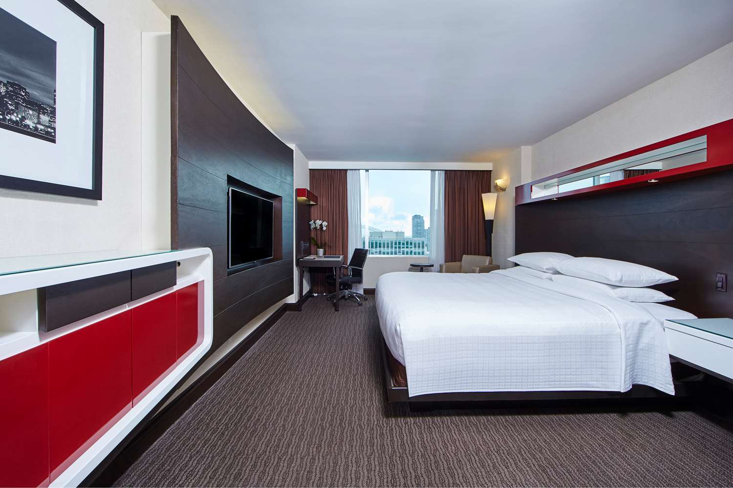 Room - Hyatt Regency Hotel Toronto