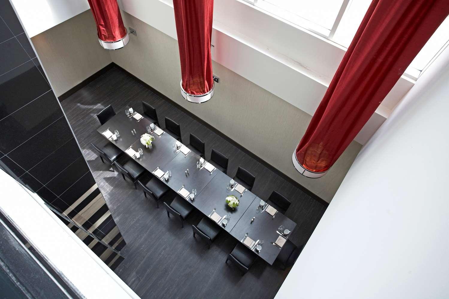 Restaurant - Hyatt Regency Hotel Toronto