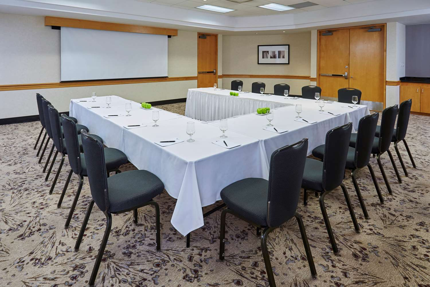 Meeting Facilities - Hyatt Regency Hotel Toronto