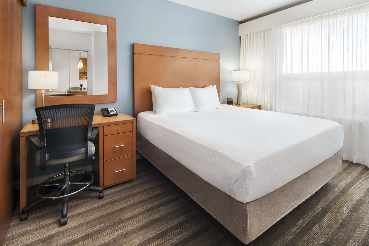 Suite - Hyatt House Hotel Broomfield