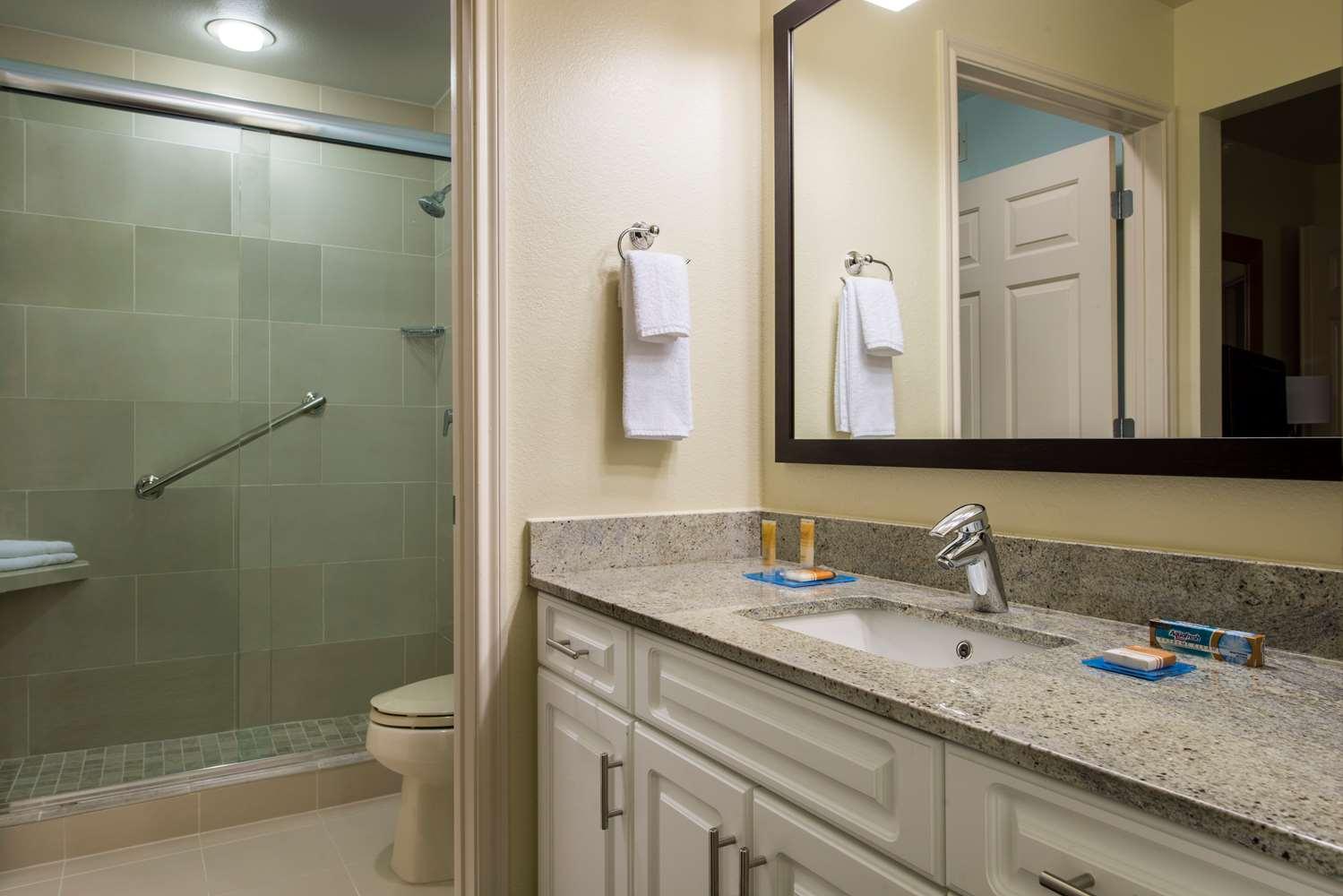 Room - Hyatt House Hotel Bridgewater