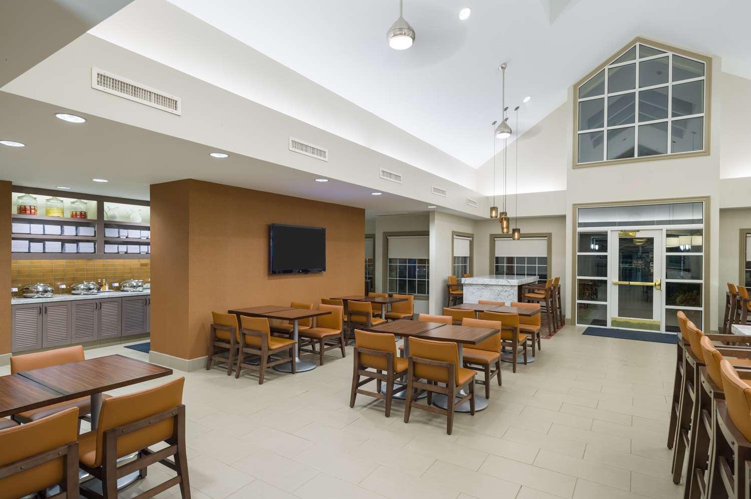 Restaurant - Hyatt House Hotel Bridgewater