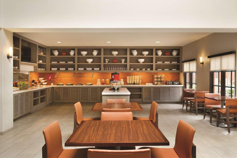 Restaurant - Hyatt House Hotel Airport Miami