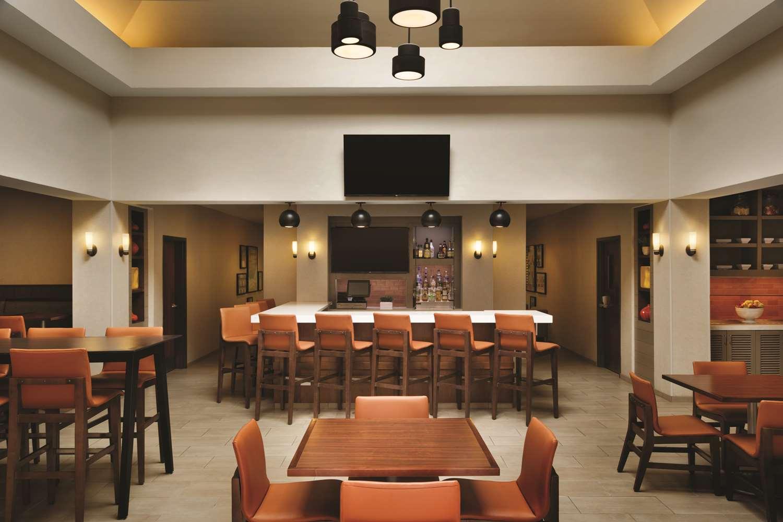 Bar - Hyatt House Hotel Airport Miami