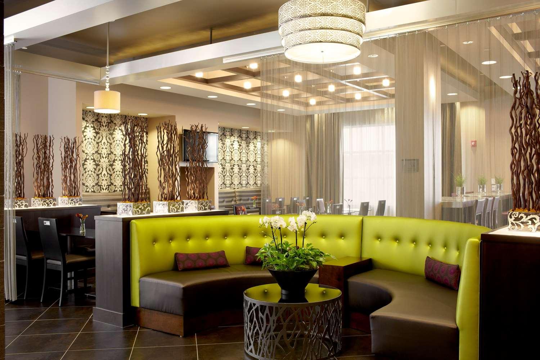 Lobby - Hyatt House Hotel King of Prussia