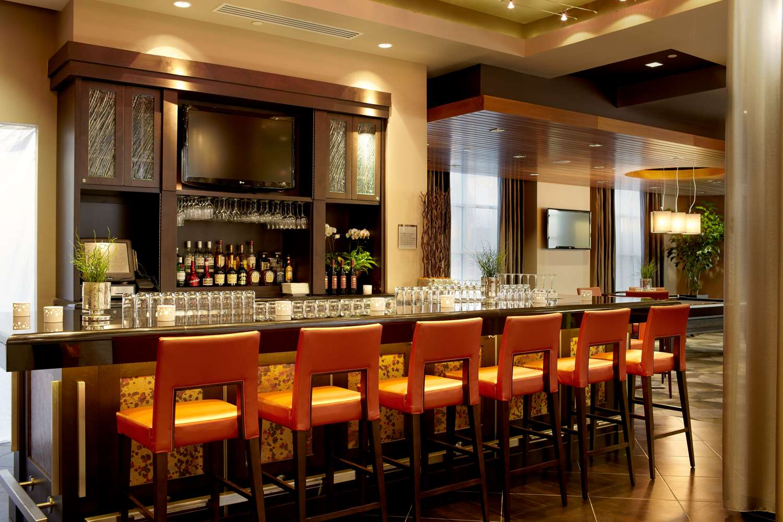 Bar - Hyatt House Hotel King of Prussia