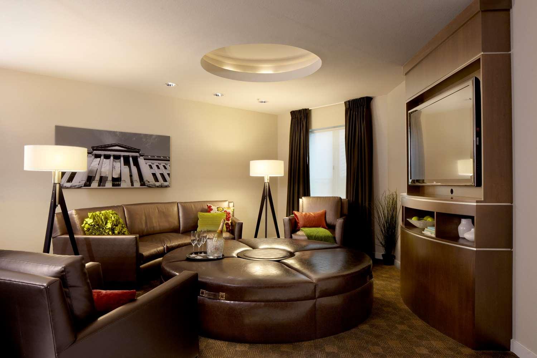 Suite - Hyatt House Hotel King of Prussia