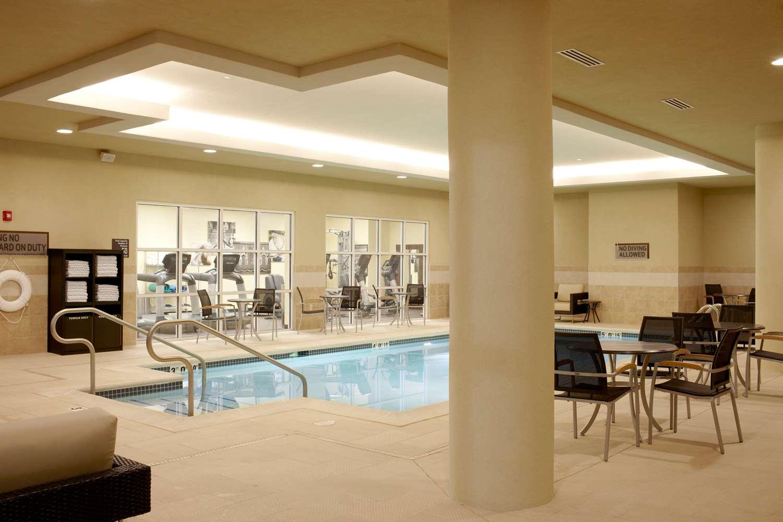 Pool - Hyatt House Hotel King of Prussia