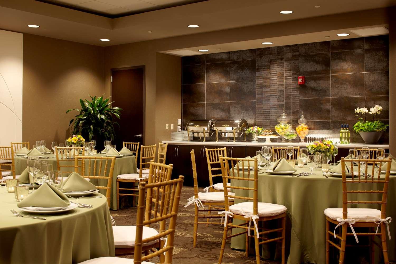 Ballroom - Hyatt House Hotel King of Prussia