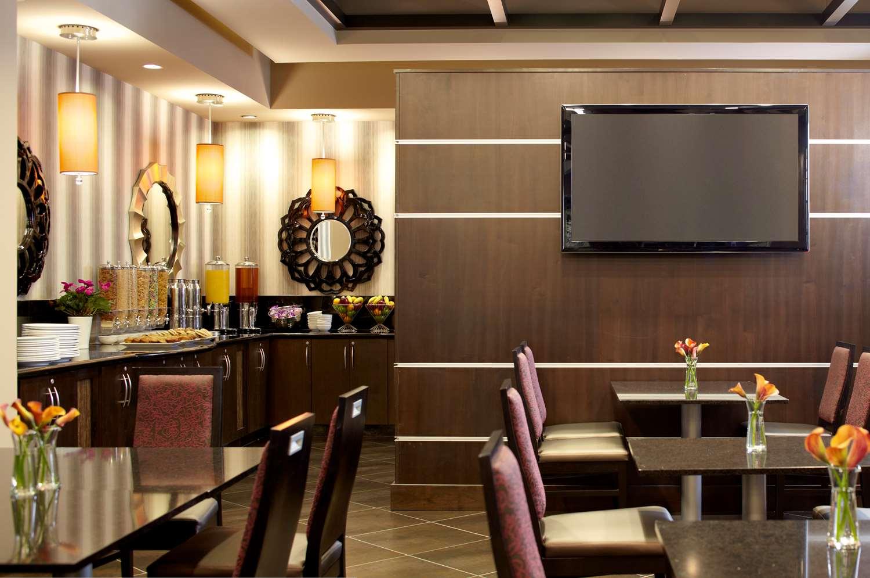 Restaurant - Hyatt House Hotel King of Prussia