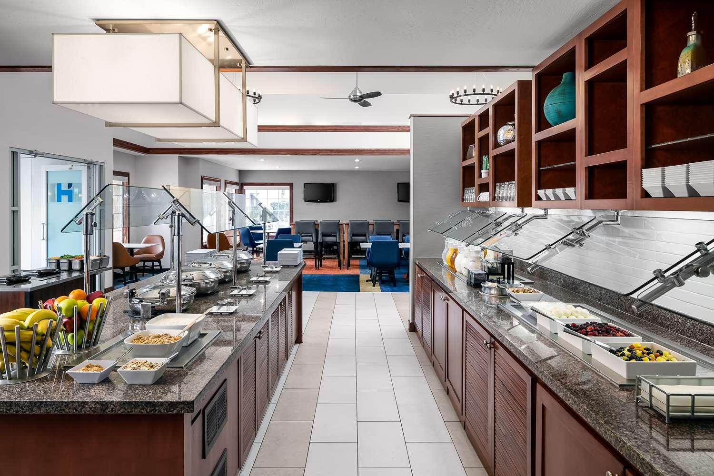 Restaurant - Hyatt House Hotel Scottsdale
