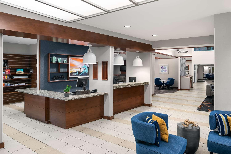 Lobby - Hyatt House Hotel Scottsdale