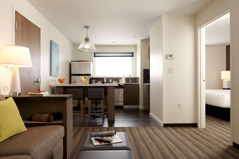 Suite - Hyatt House Hotel San Juan