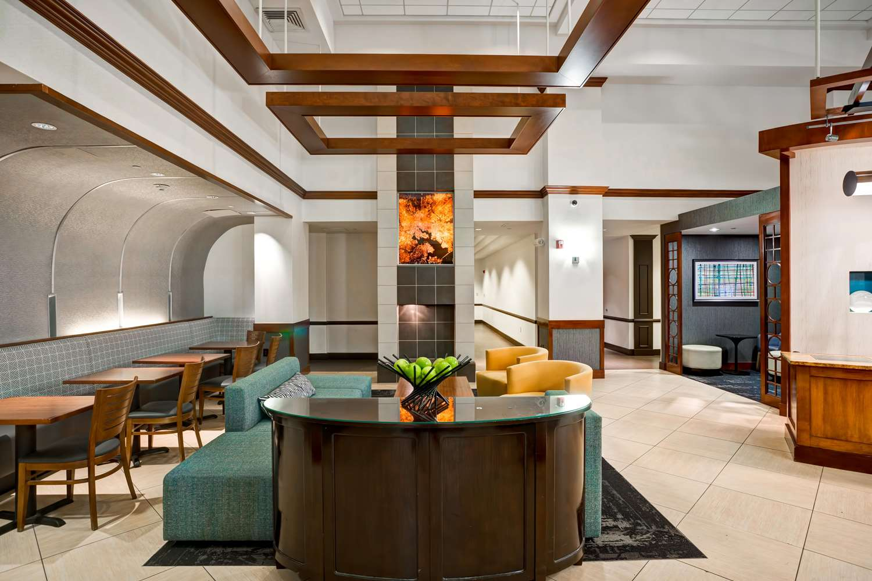 Lobby - Hyatt Place Hotel Linthicum