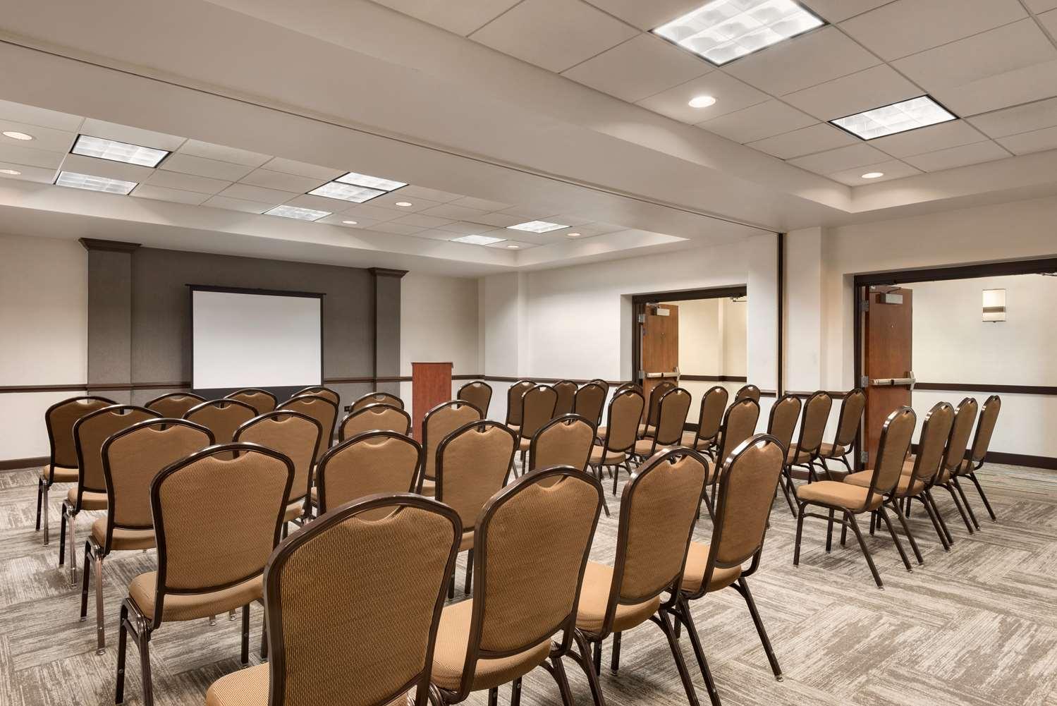 Meeting Facilities - Hyatt Place Hotel Schaumburg