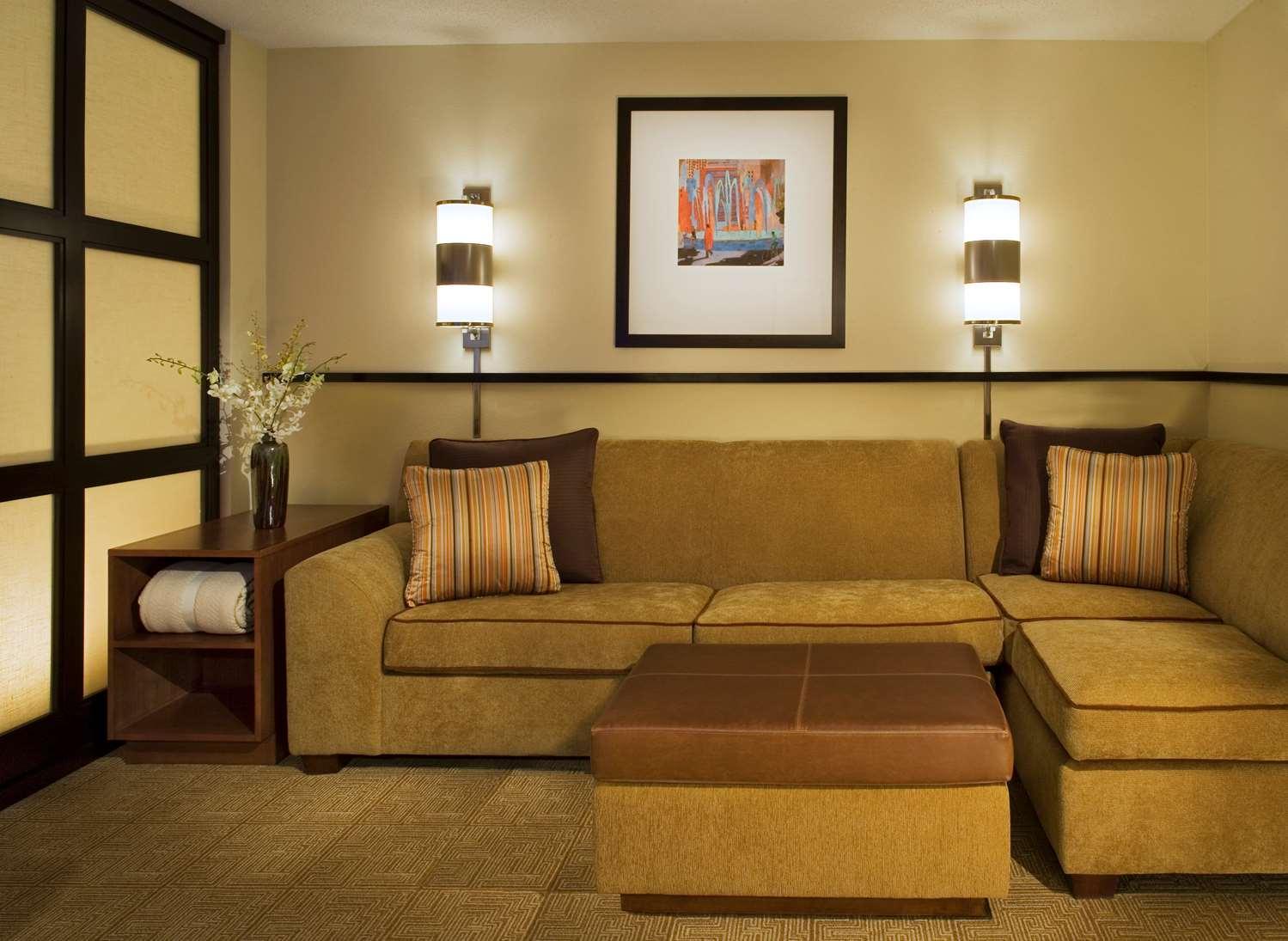 Room - Hyatt Place Hotel Northwoods North Charleston